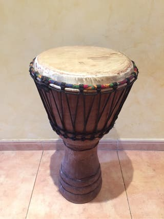Djembe Mozambique