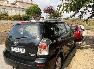 Toyota Corolla Verso 1.8 KW 95 130PS