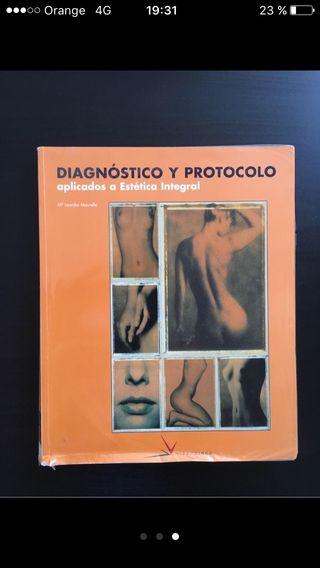 Libro de diagnostico y protoco