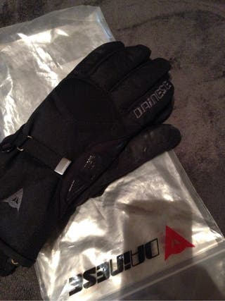 Guantes Dainese Denver D-Dry