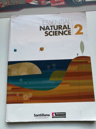 Essential Natural Science 2