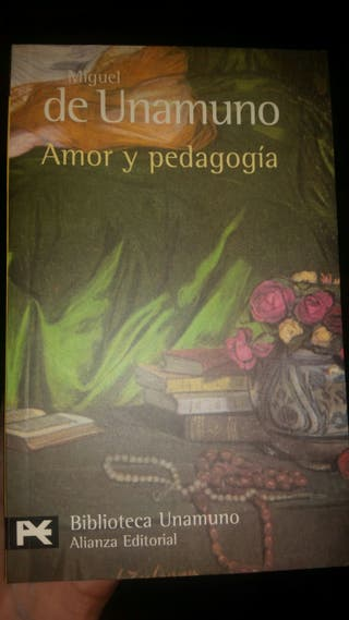 Amor y pedagogia