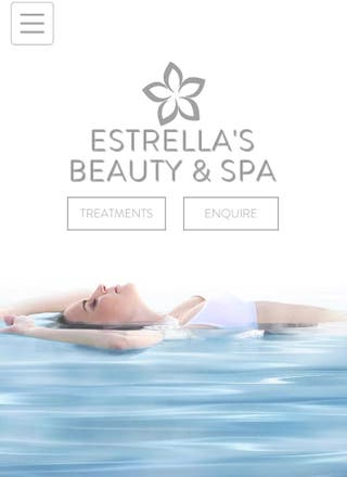 SPA TREATMENTS FROM £15!