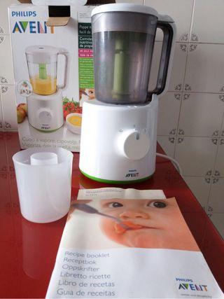 Babycook - robot de comida