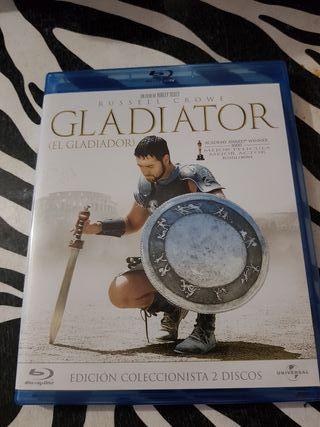 gladiador blu-ray