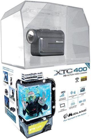 midland xtc 400