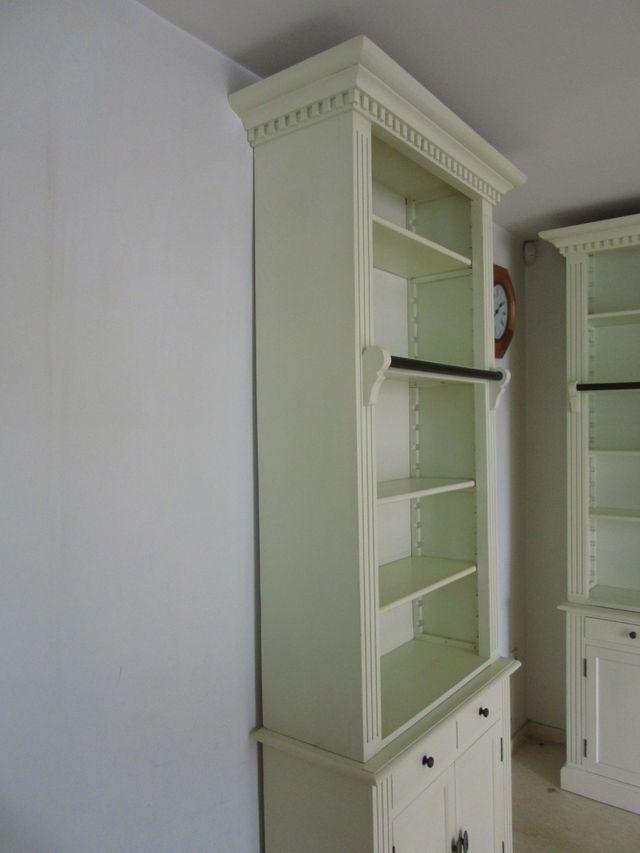 Libreria de pino crema Mueble holandes € negociabl de segunda mano ...