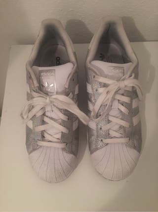 sports shoes b1cef 0e4fd Zapatillas mujer adidas