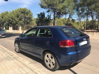 Audi A3 automático DSG