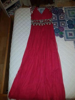 vestido coctail