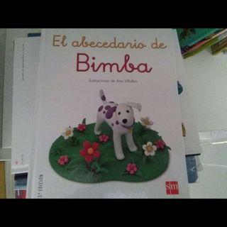 El abecedario de Bimba