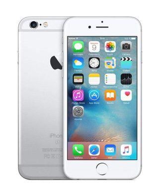 iphone 7 gris plata