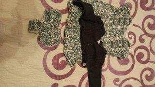 vestido con torerita marca Gocco
