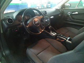 Audi A3 2004 2.0 fsi tiptronic ambition