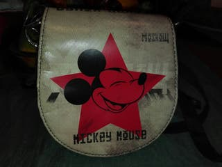 Bolsito Mickey Mouse NUEVO