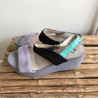 Sandalias Madrid Mano Shoes € Mim De Plataforma Por En Segunda 27 KJuTFl1c3