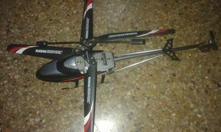 helicoptero rc pathfinder