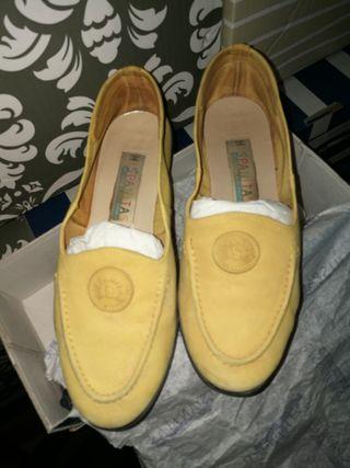 Zapatos mujer. N 38