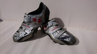 Zapatillas Diadora MTB, Spinning