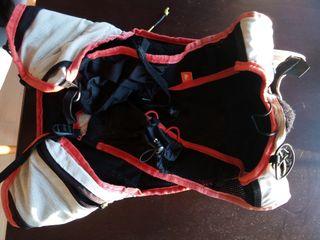 5529dc712 Mochila quechua de segunda mano en Girona en WALLAPOP