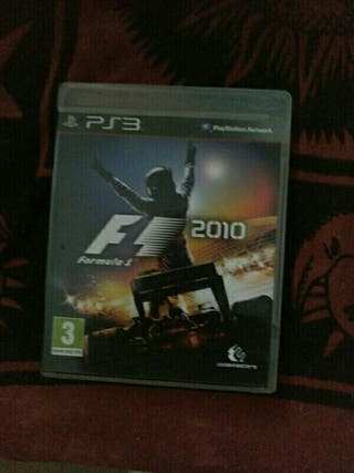Formula1 2010
