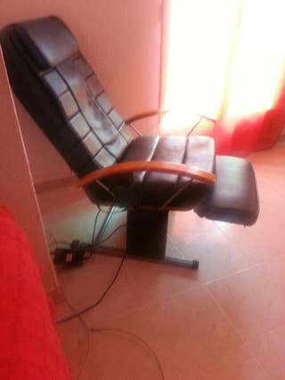 sofa masajeador super chollazo