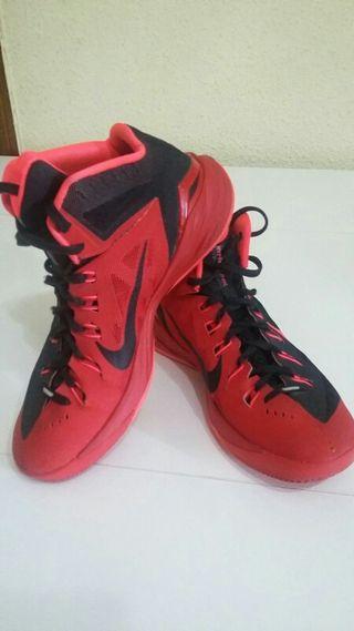 Zapatillas Baloncesto Nike Hyperdunk 41