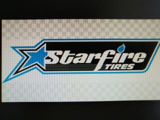 Neumaticos 175 70 R13 82T Starfire
