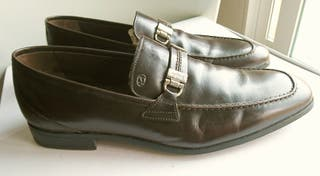Zapatos vestir hombre/novio