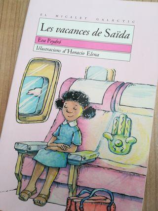 Libro lectura 5°/6° primaria.