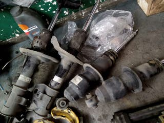 amortiguadores originales subaru forester diesel