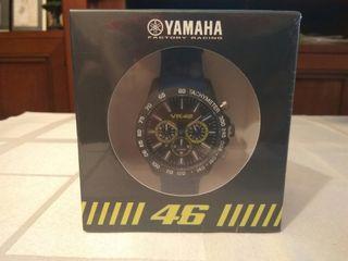 Reloj Cronógrafo YAMAHA VR46 nuevo en caja