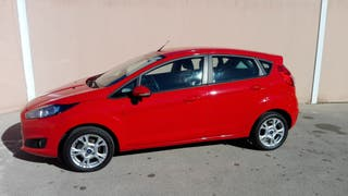 Ford Fiesta 2014 1.6TDCI 95CV
