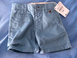 Pantalon 6-12 meses