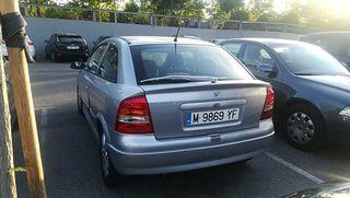 Opel Astra Sportive