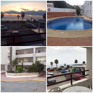 Apartamento playa Mojacar