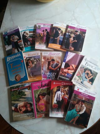 Libros de amor
