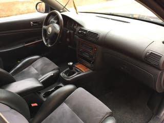 Volkswagen Passat 2.5 V6 TDI 180Cv. 4 Motion Highl