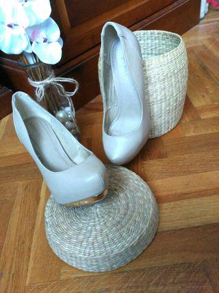 Zapatos SUITEBLANCO