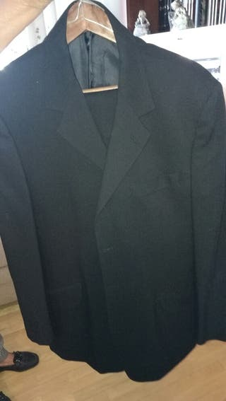 trajes caballero