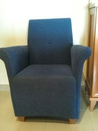 Butaca / sillón