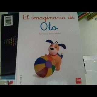 El imaginario de Oto
