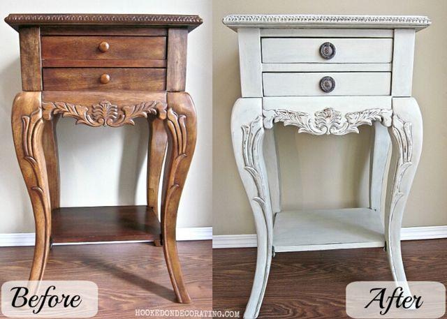 Restaurador de muebles antiguos de segunda mano en madrid - Muebles antiguos madrid ...