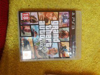 juegos ps3 7€ cada juego