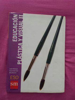 Libro Plastica 2 ESO