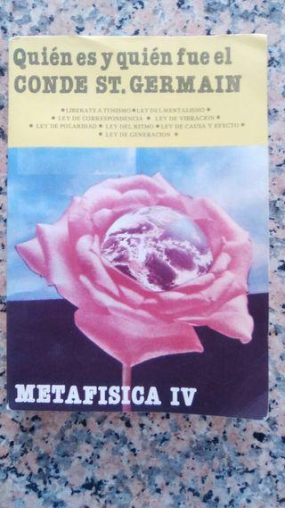 Libro de autoayuda de CAROLA DE GOYA