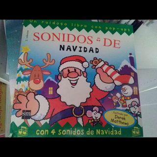 Sonidos de Navidad
