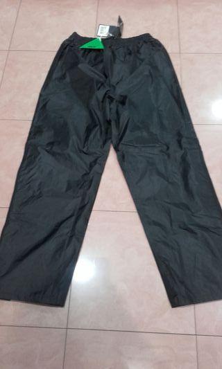 pantalon held impermeable
