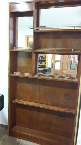 Mueble bar vintage de segunda mano por 140 en el - Mueble vintage segunda mano ...