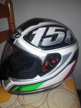 Casco Moto MT Thunder